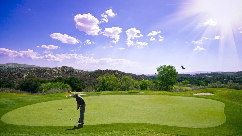 Golfen auf Mallorca, Golfplatz, Mallorca