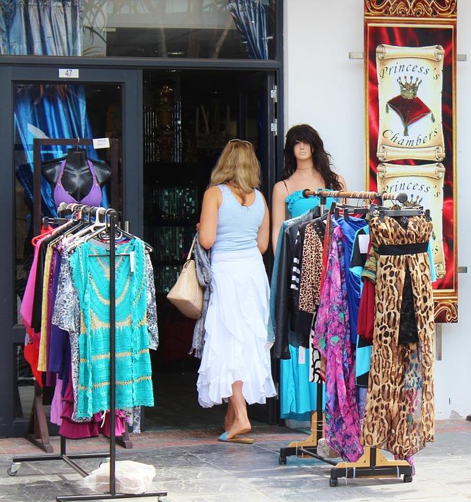 Shoppen auf Mallorca