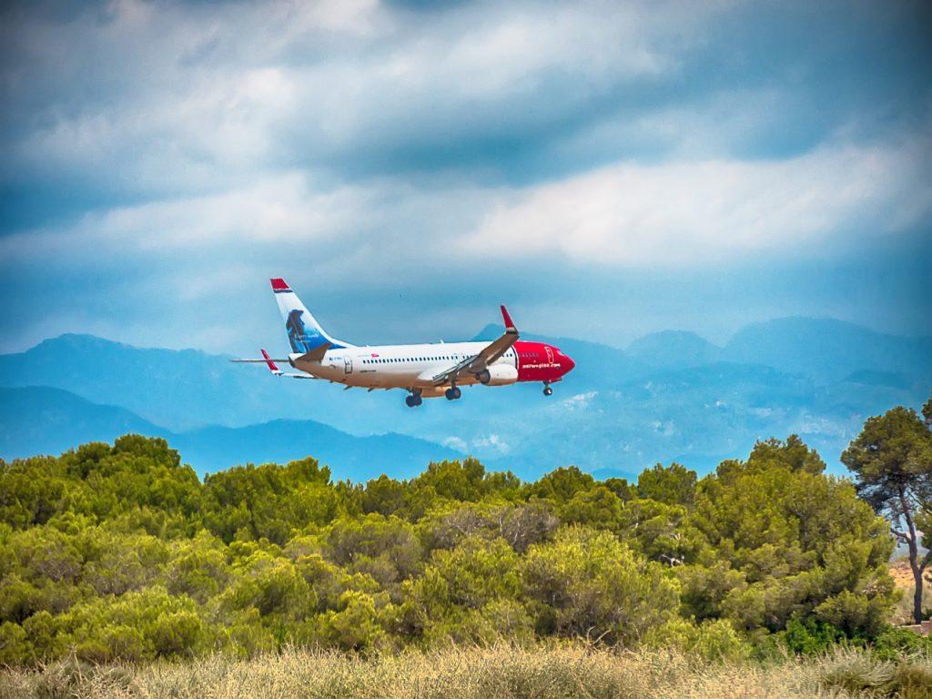Flughafen, Palma de Mallorca
