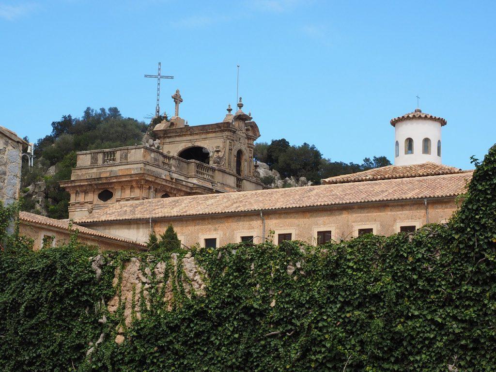 Santuari de lluc, Mallorca