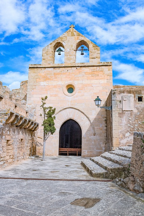 Canyamel, Mallorca