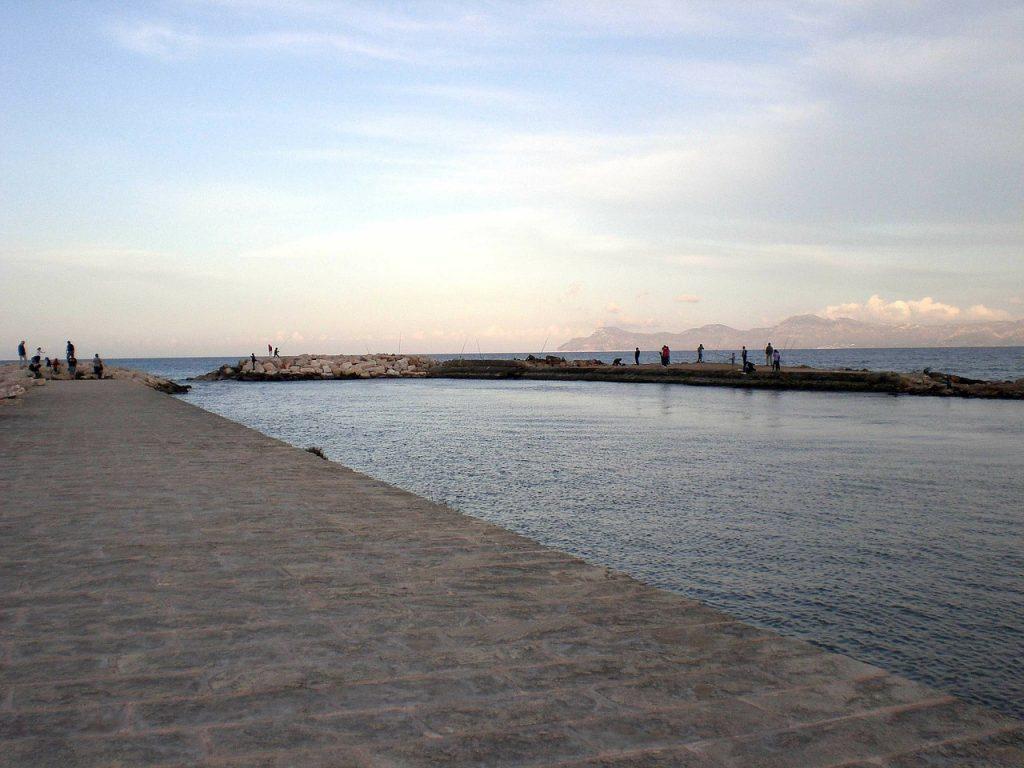 Son Serra de Marina, Alcúdia, Mallorca
