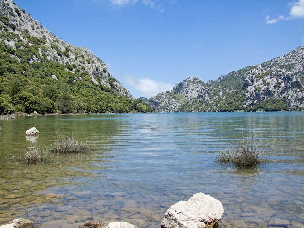 Parc natural de 's Albufera de Mallorca