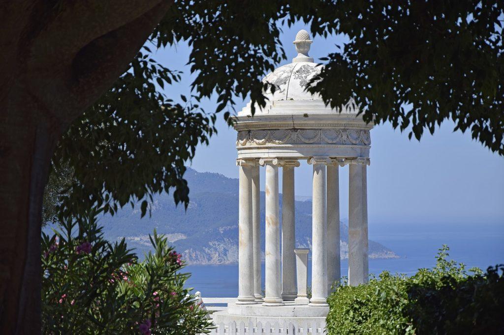 Son Marroig Mallorca