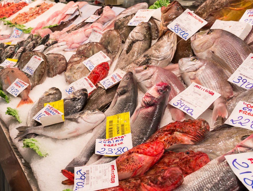 Wochenmarkt Mallorca