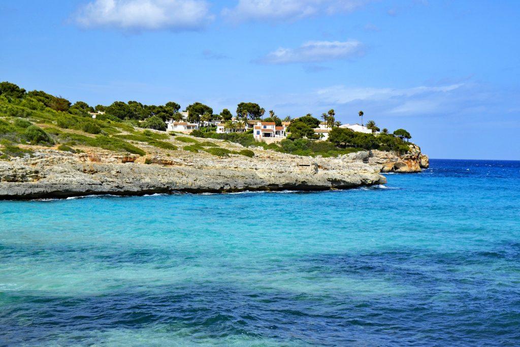 Corona Mallorca, Risikogebiet